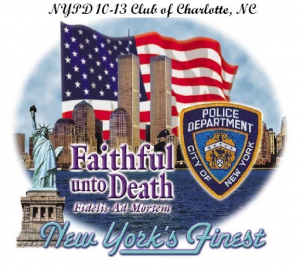 NYPD - Faithful to Death