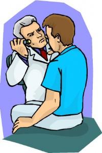 Doctor-Examining-Patient